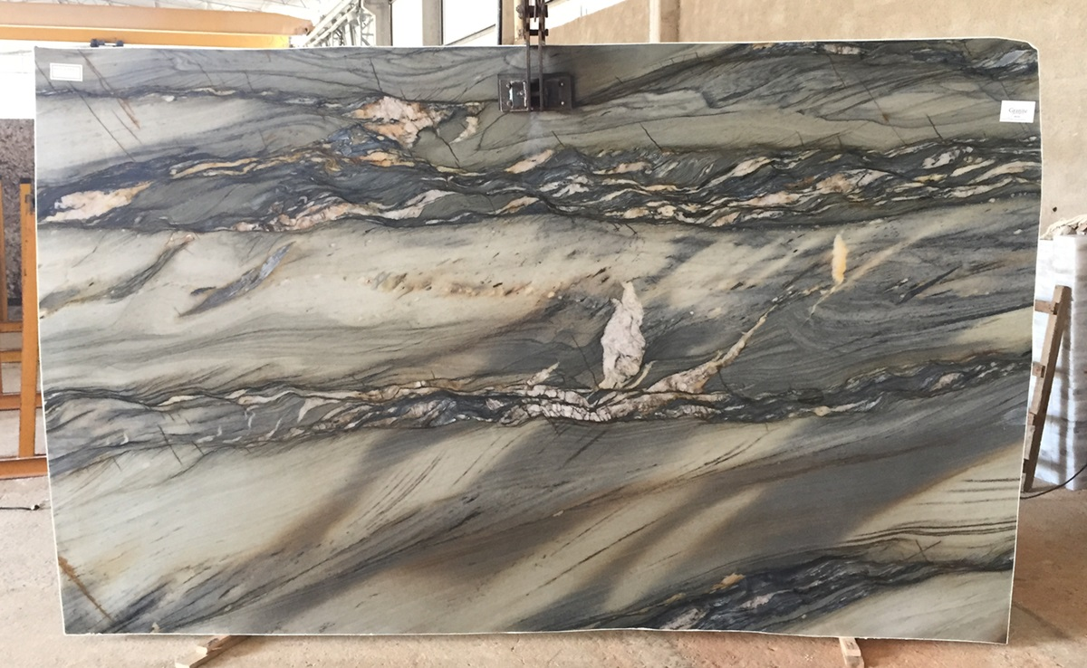 Quartzite Slabs Denver Fort Collins Grand Junction