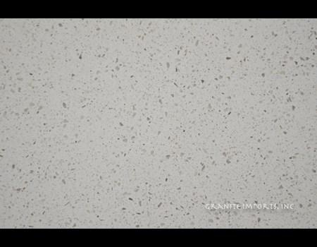 3CM GI QUARTZ - SPARKLING WHITE