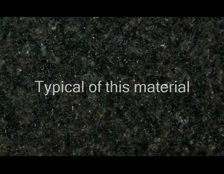 3CM BLACK PEARL