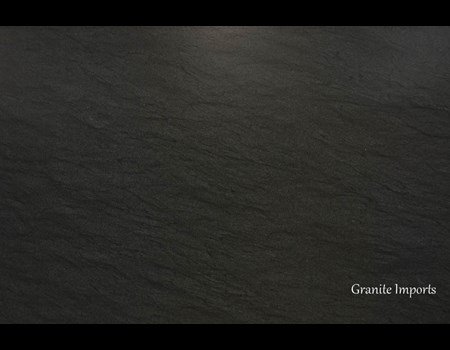 3CM ANTHRACITE  Leathered