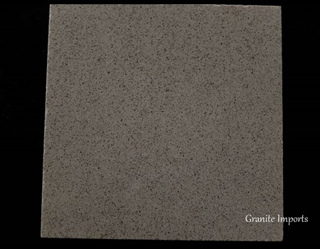 3CM GI QUARTZ - DOVE GREY