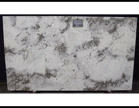 3CM ALPINE WHITE