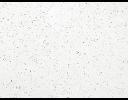3CM SPARKLING ICE QUARTZ HALF SLAB