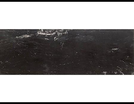 3CM BLACK FOREST Leathered HALF SLAB