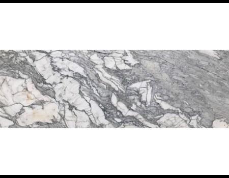 3CM AUSTRAL CALACATTA  Leathered HALF SLAB