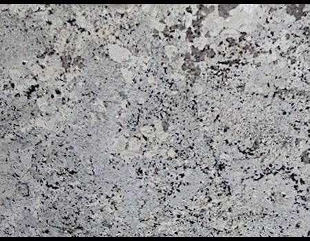 3CM ALASKA WHITE