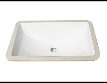 BOMA RECTANGLE PORCELAIN SINK