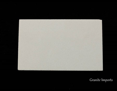 3CM GI QUARTZ - PURE WHITE