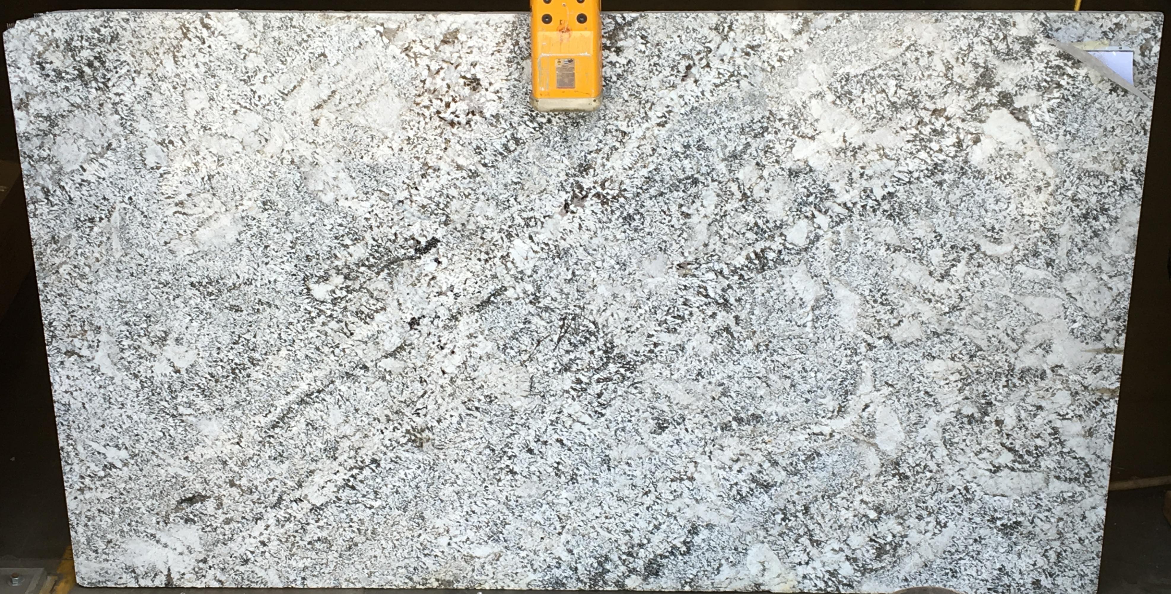 Aspen White Granite Slab 30Mm