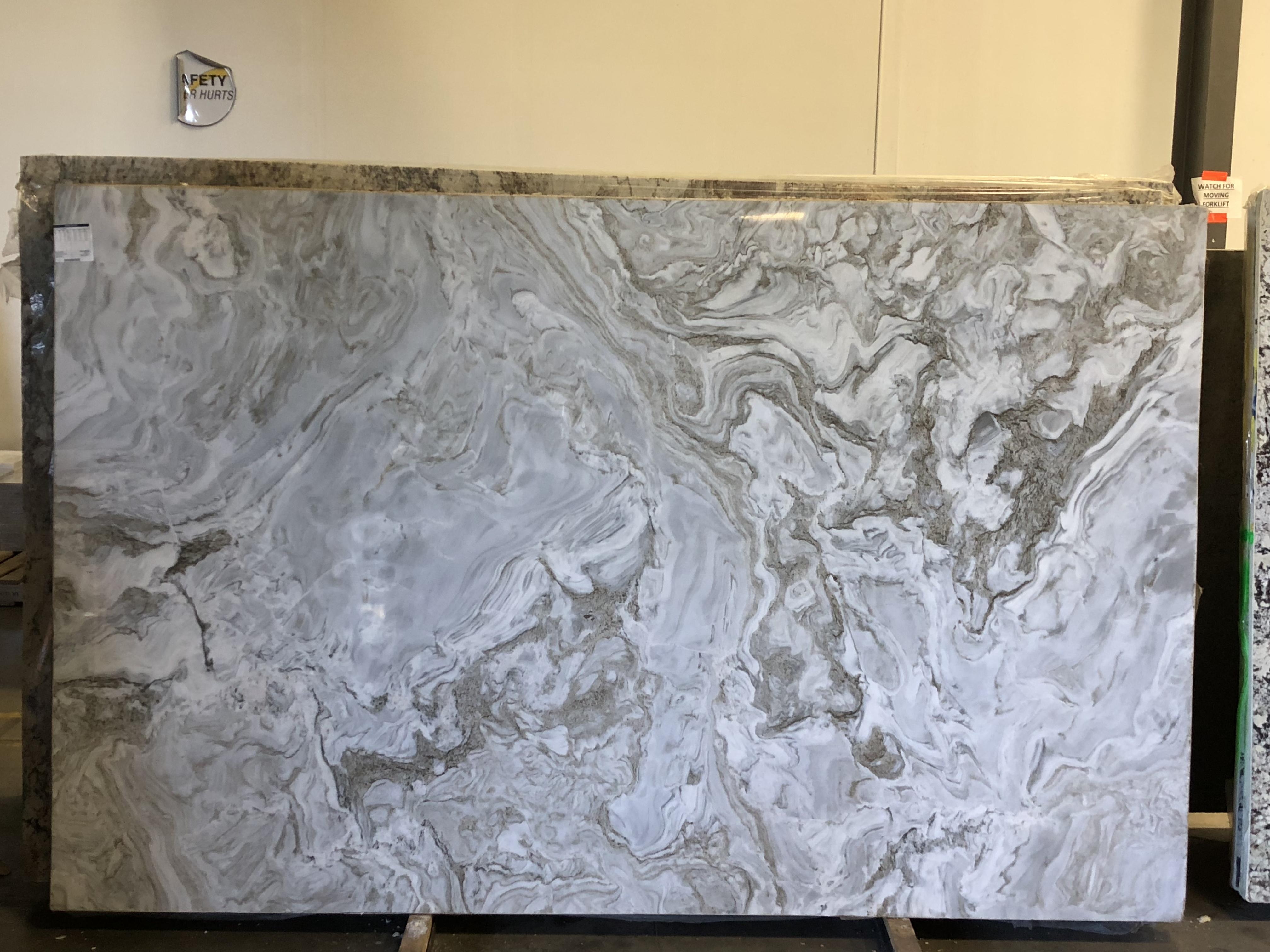 Avalanche Quartzite Slab 30 Mm